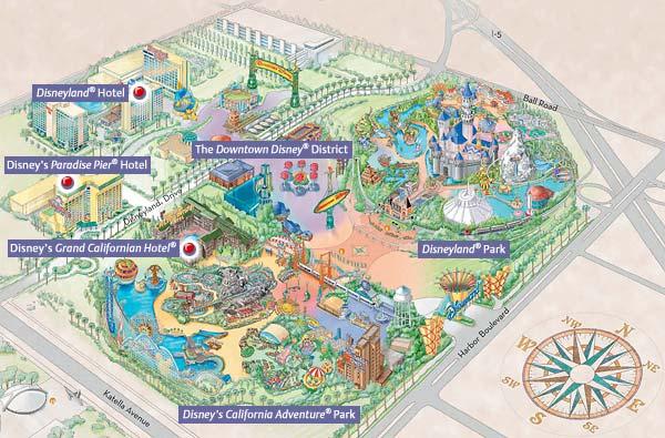 Disneyland Reso...
